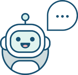 chatbot answering