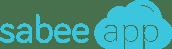 SabeeApp_logo_blue