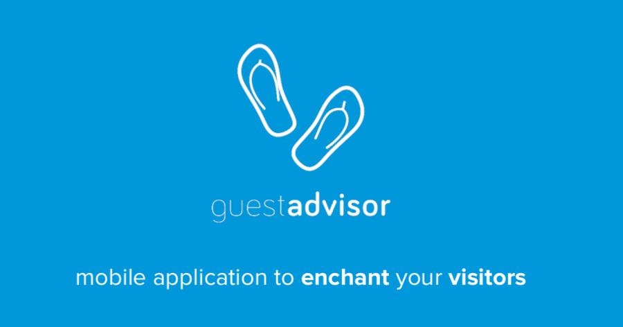 GuestAdvisor logo