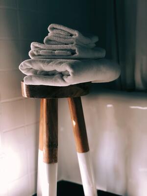 szállodai tisztaság