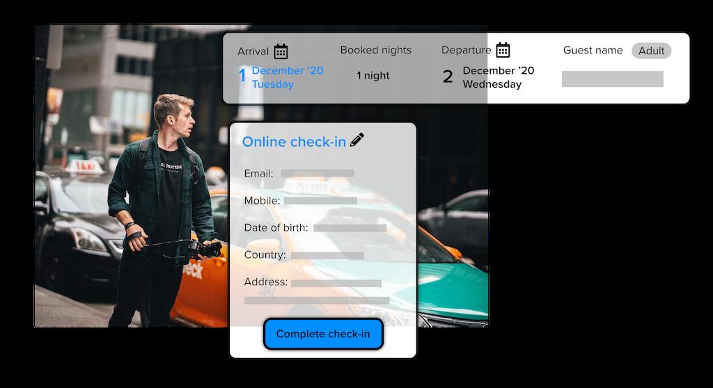 GuestAdvisor - software conserje virtual en múltiples idiomas