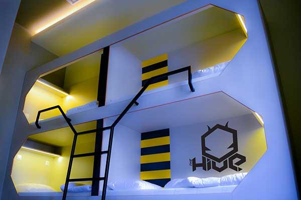 HIVE Party Hostel