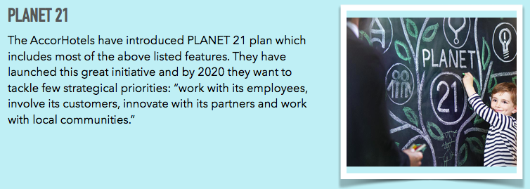 planet21 strategy