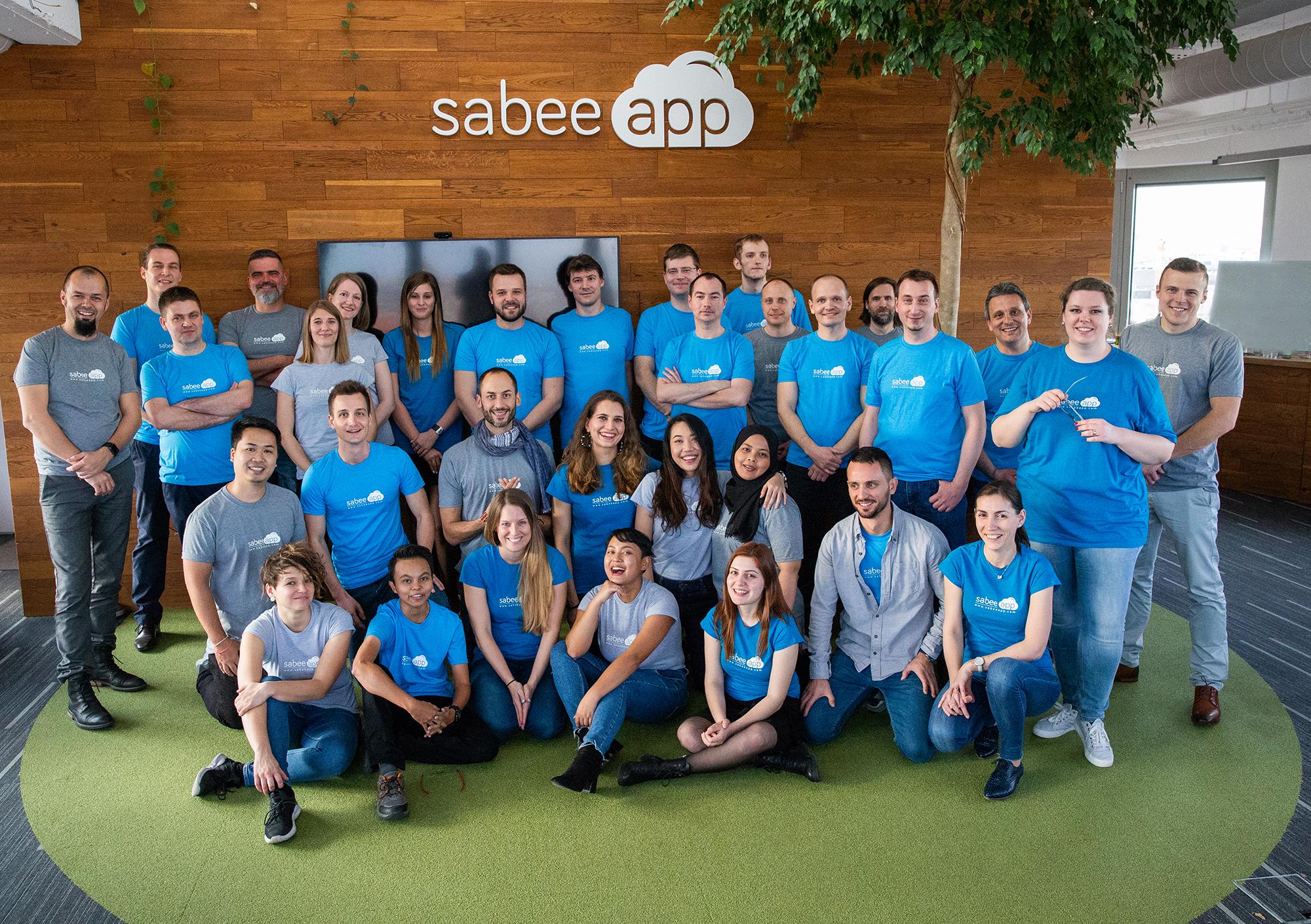 SabeeApp team front-6