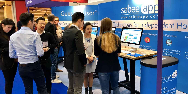 SabeeApp IHS Amsterdam