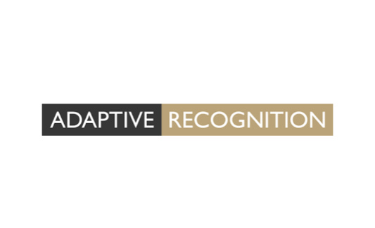Adaptive Recognition