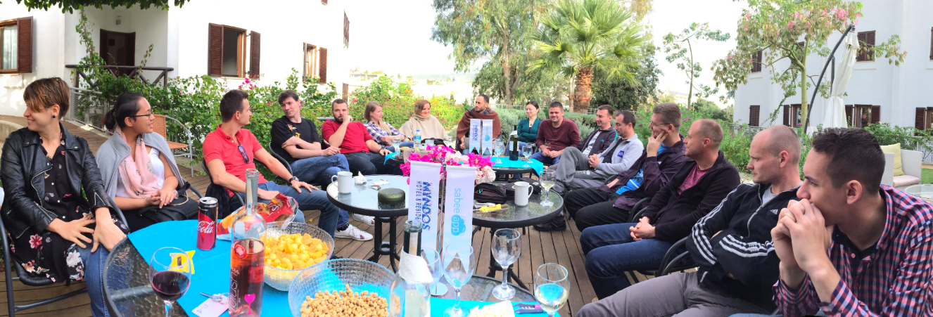 annual sabeeapp meeting