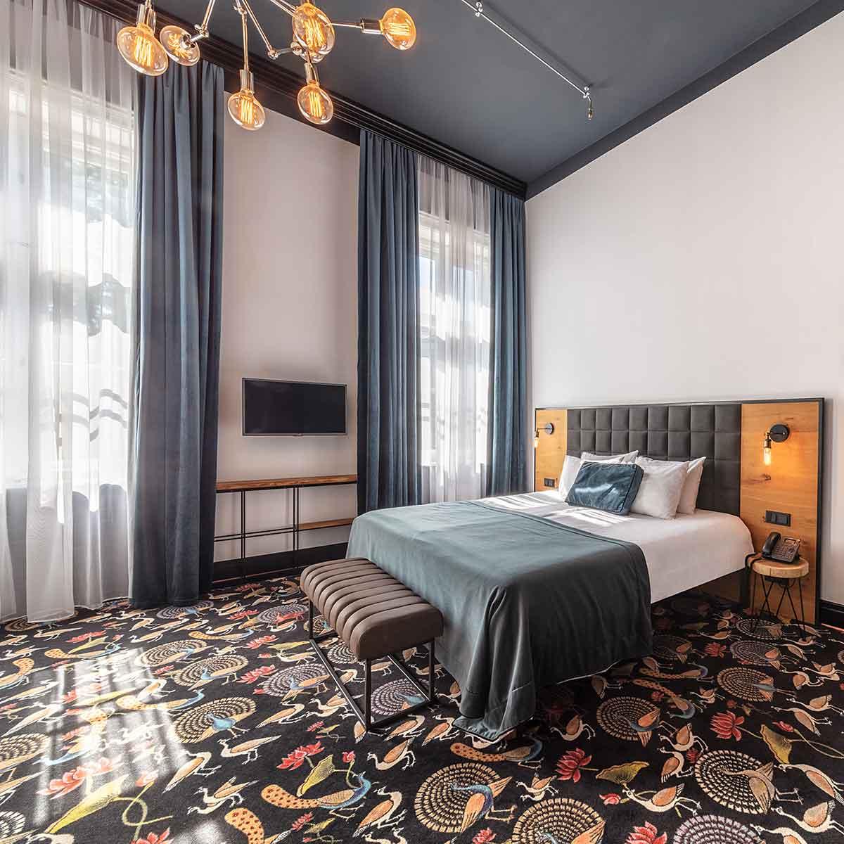 Magyarországi szállodai követelmények