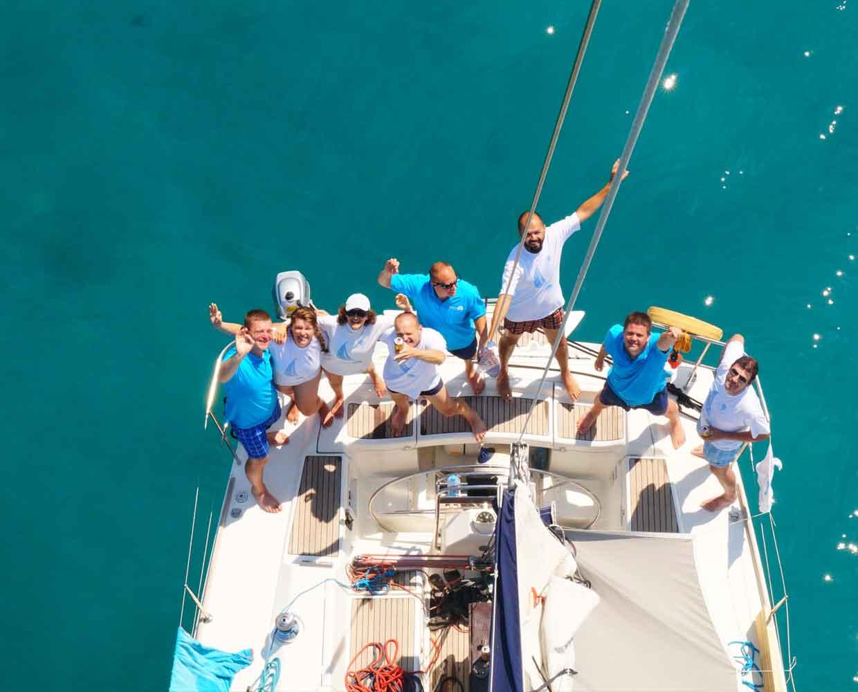 team_sailing